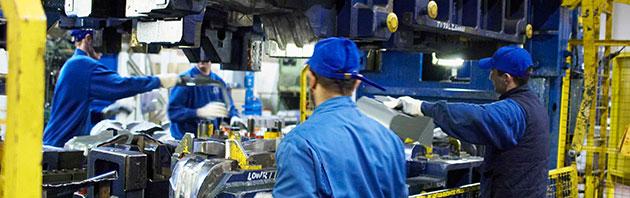 Metal Pressings & Stampings - Aluminium & Stainless Steel 77