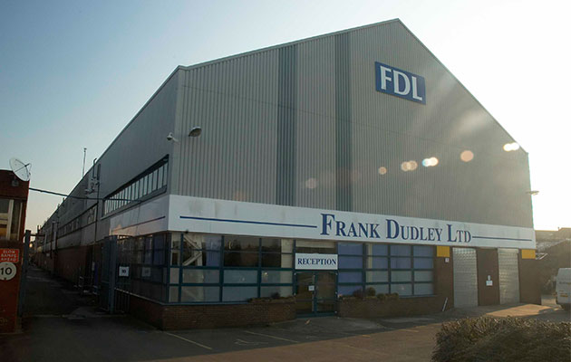 frank-dudley-company-overview