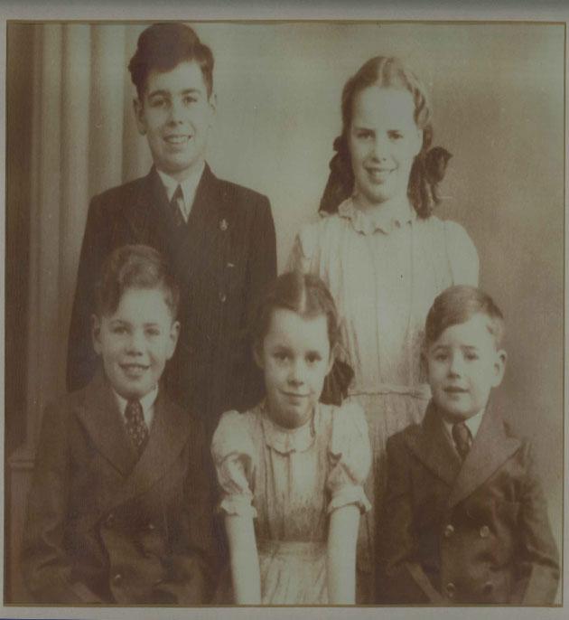 frank-dudley-original-family
