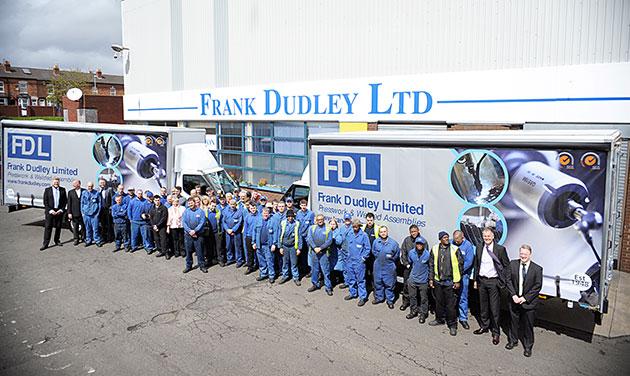 frank-dudley-project-management