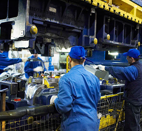 Metal Pressings & Stampings - Aluminium & Stainless Steel55