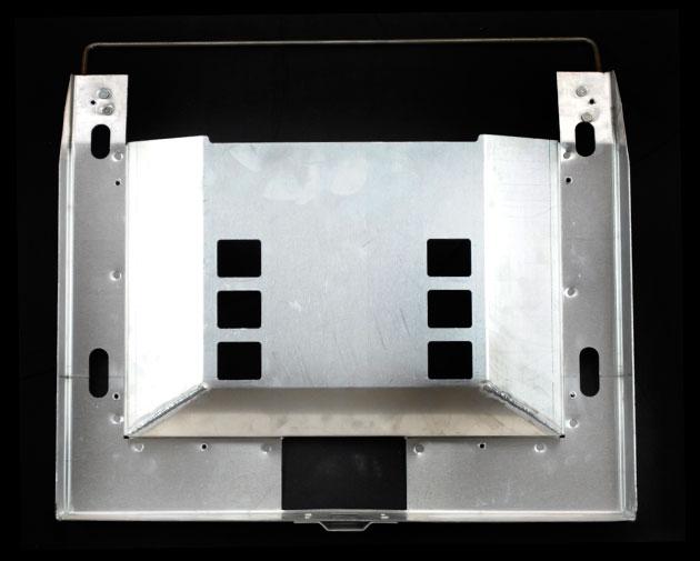 Metal Pressings & Stampings - Aluminium & Stainless Steel 2